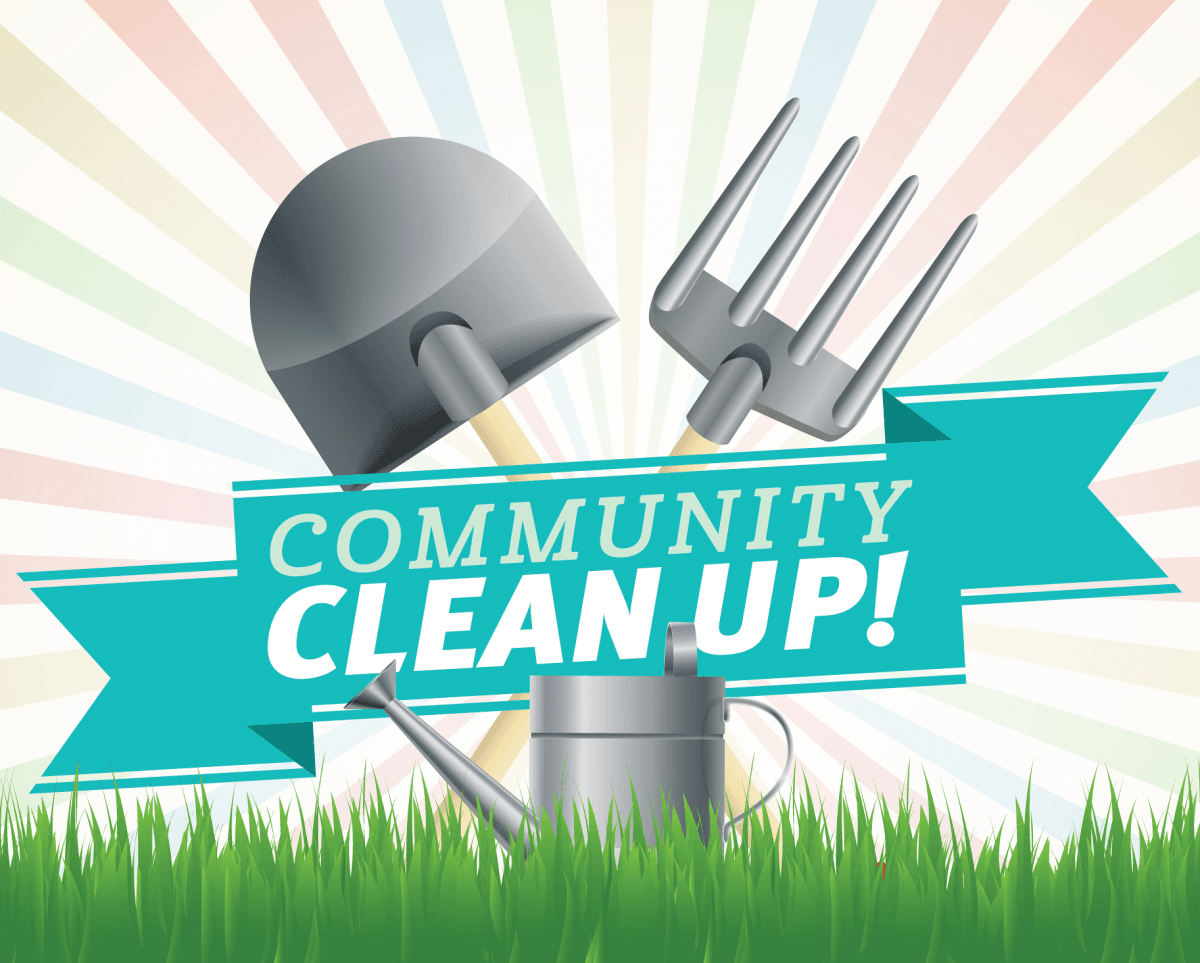 community-cleanup