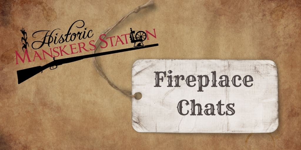 Fireplace Chats for Eventbrite Header
