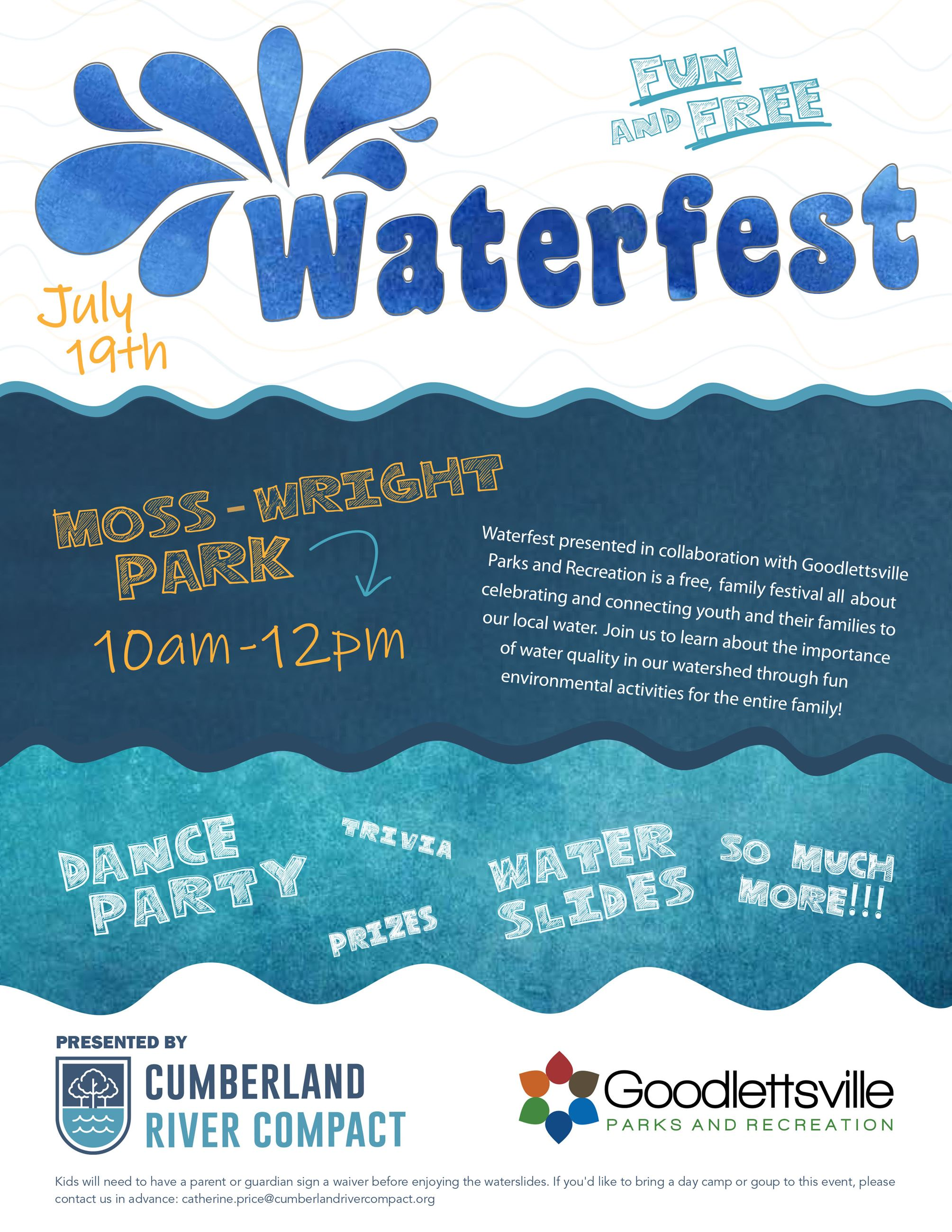 Waterfest Poster_GOODLETTSVILLE_2019