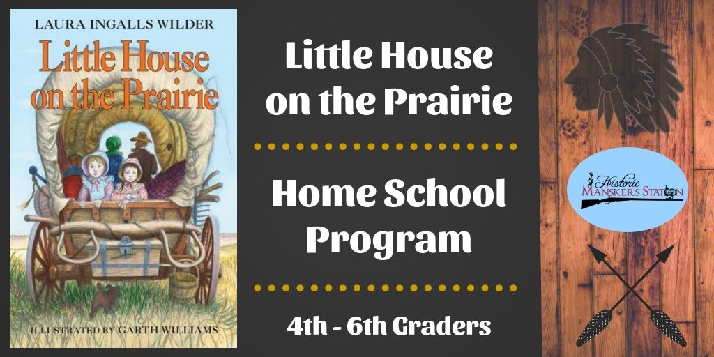 2019 Little House on the Prairie Homeschool Program (2)