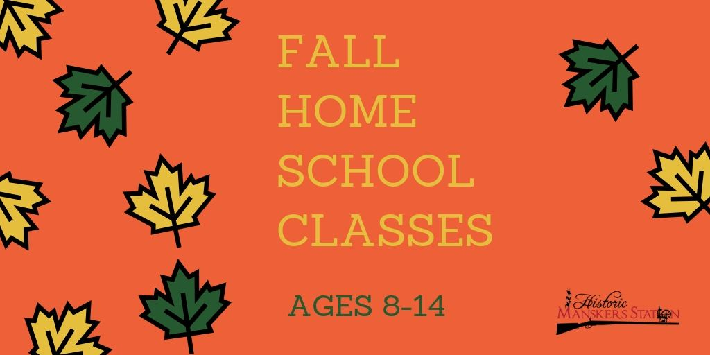 Fall Home School