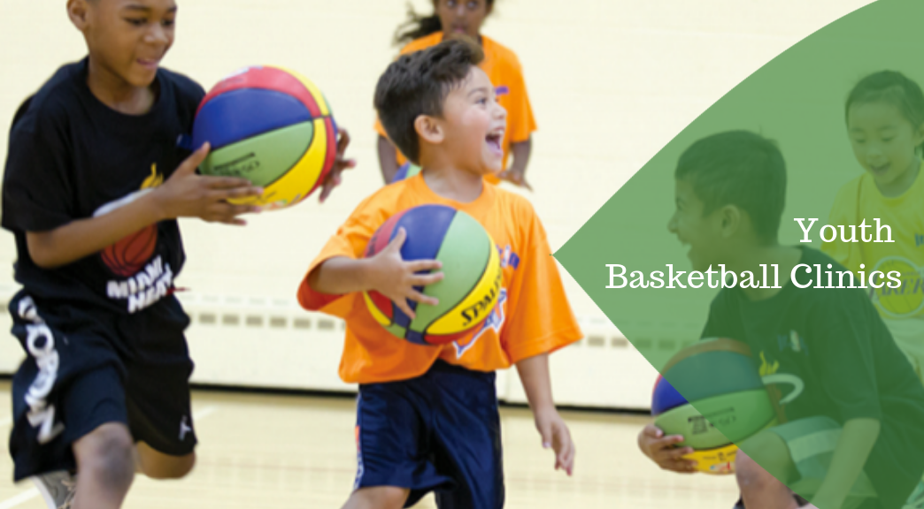 Youth Basketball Clinics