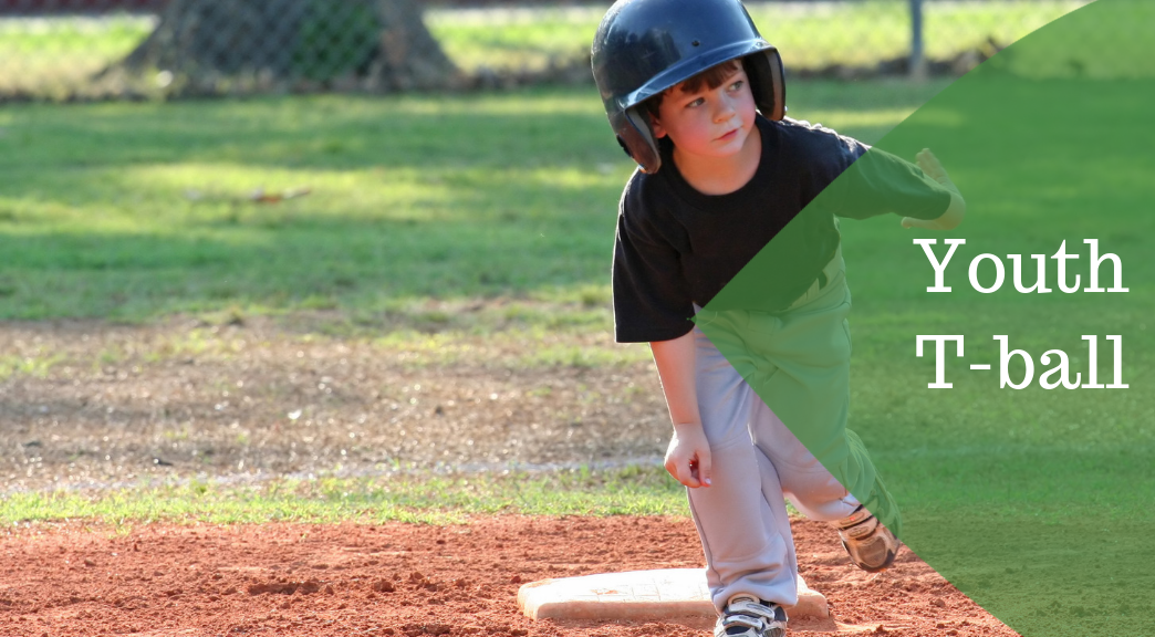 Youth Tball