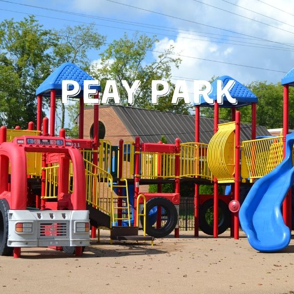 Peay Park