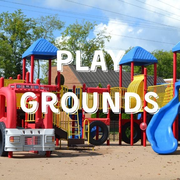 Playgrounds web