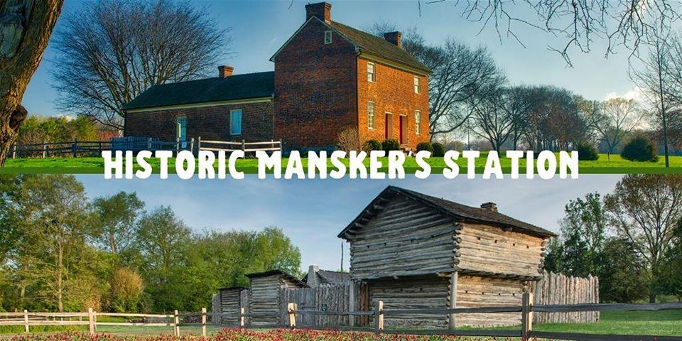 historic manskers station photo